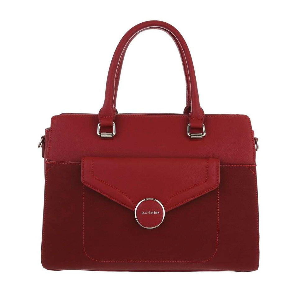 Bags - H-CM20-92 - red