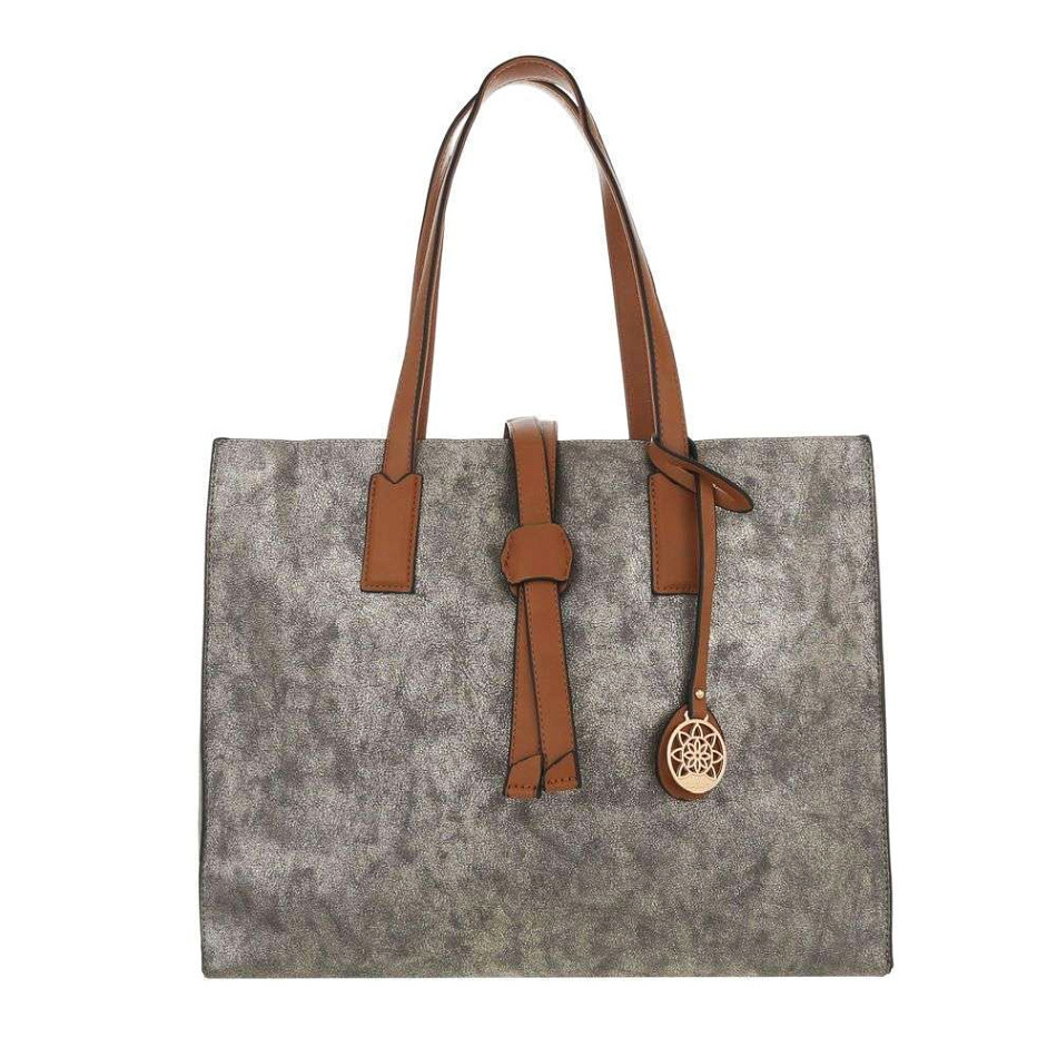 Bags - S-2035-209C - lightgold