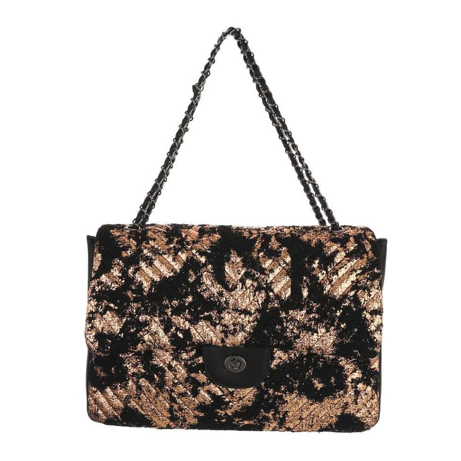 Bags - S-2520-L38 - gold