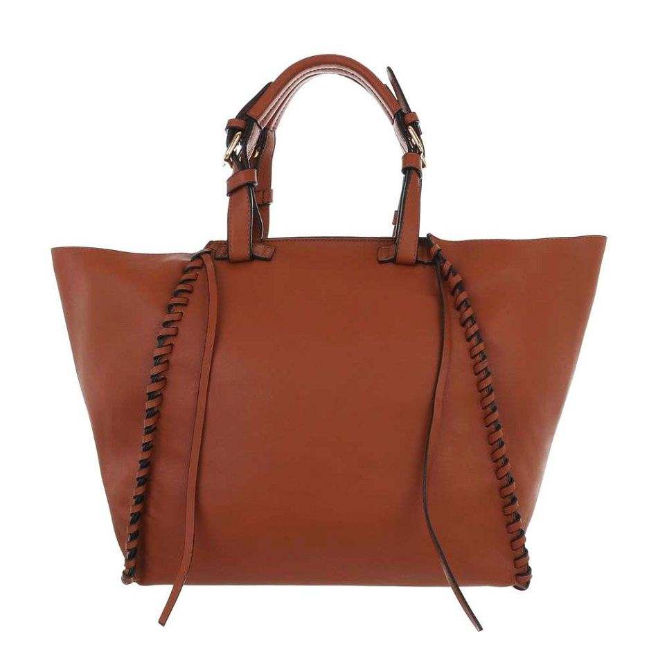 Bags - S-2935-150 - cuoio