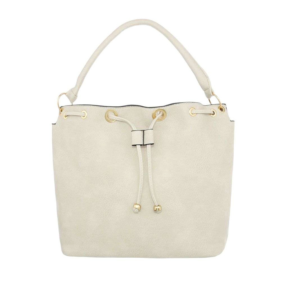 Bags - S-A144 - beige-stone