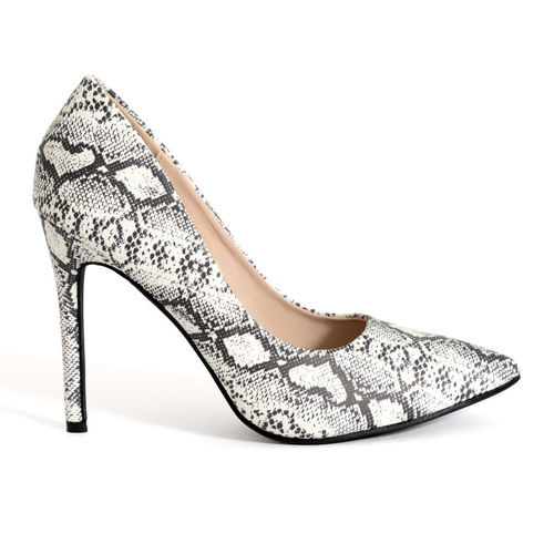 Pumps - Apollonia - snake