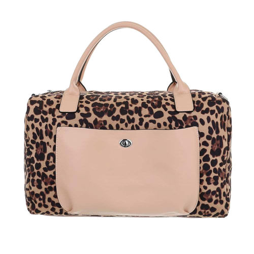 Bags - H-3830-117 - baby-pink