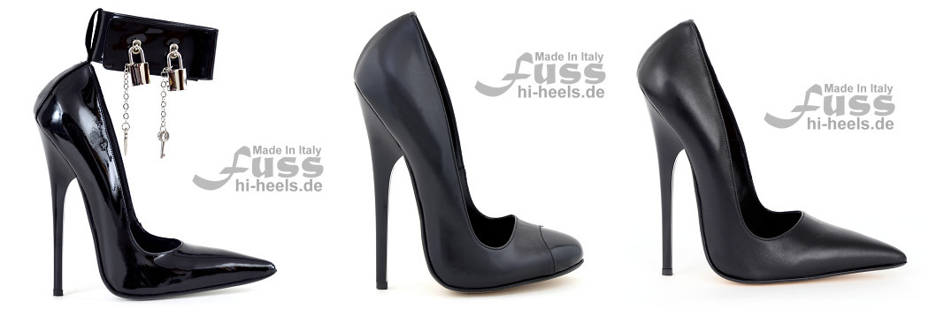 High Heels Shop By Fuss Schuhe Sexy Highheels Made In Italy