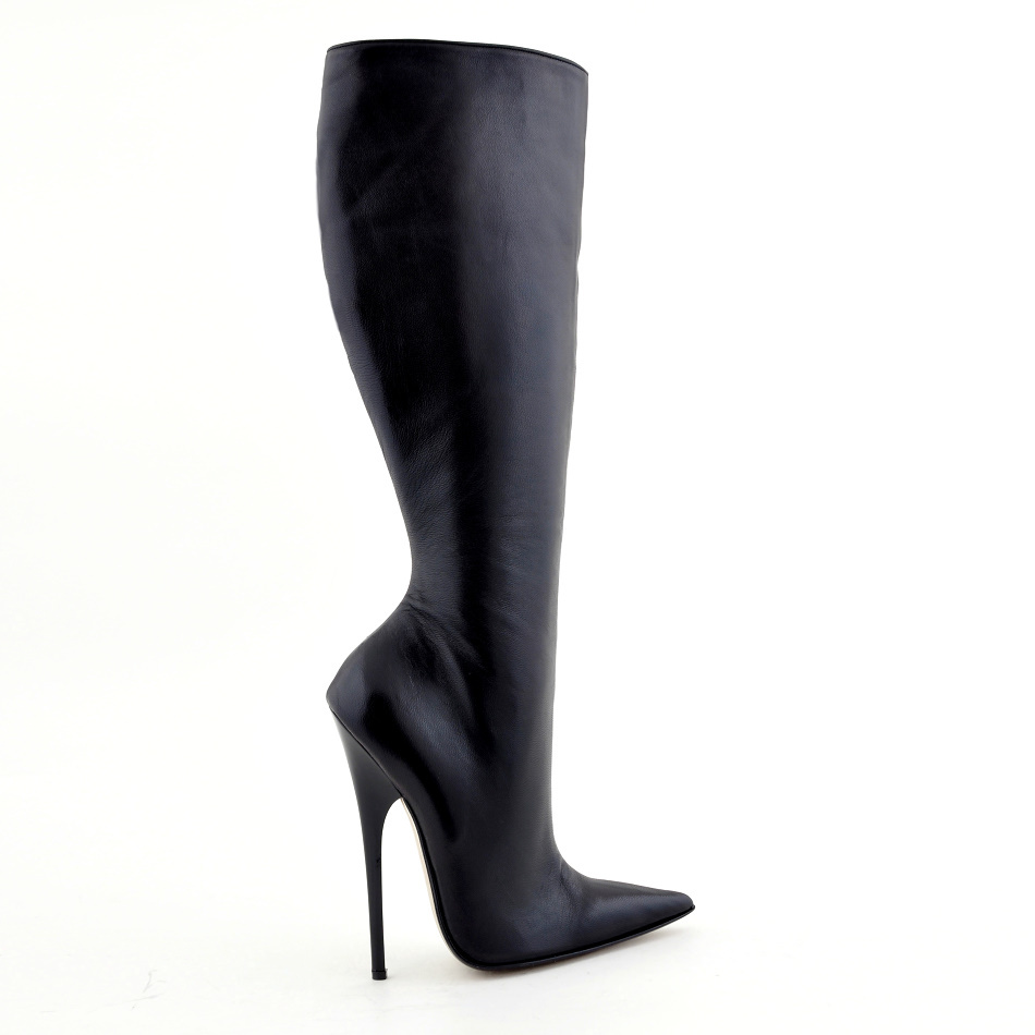 Boots-831-2443-Vitello-nero