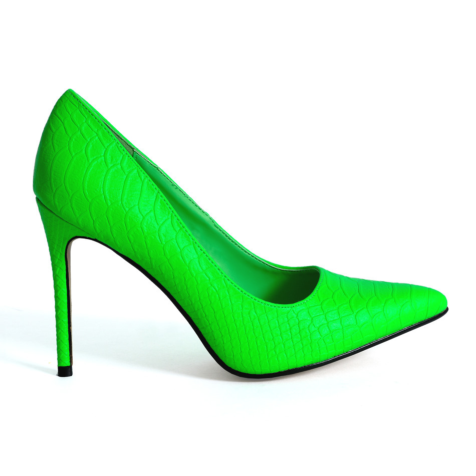 Pumps-Florence-green